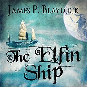 The Elfin Ship Audiobook