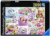 2000ピース ジグソーパズル Sweets (98 x 75 cm)