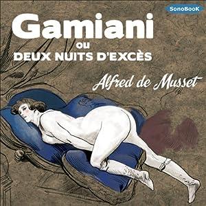 Gamiani ou deux nuits d'excès Performance