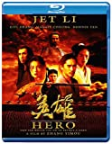 echange, troc Hero [Blu-ray] [Import belge]