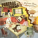 Funeral For A Friend Welcome Home Armageddon [VINYL]