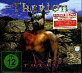 Theli - (Ultimate Edition) (Bonus One DVD) by Therion