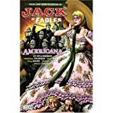 Jack of Fables: Americana v. 4par Bill Willingham