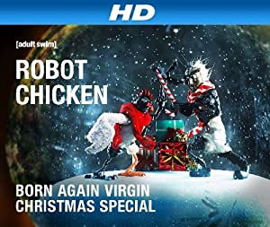 Born Again Virgin Christmas Special [HD]