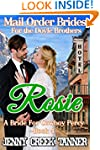 Rosie: A Bride For Cowboy Percy (Mail...