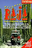 Fielding's Baja California (1569521069) by Williams, Jack