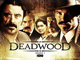 Deadwood Season 1 [HD]