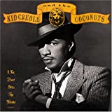 echange, troc Kid Creole & The Coconuts - I, Too, Have Seen The Woods