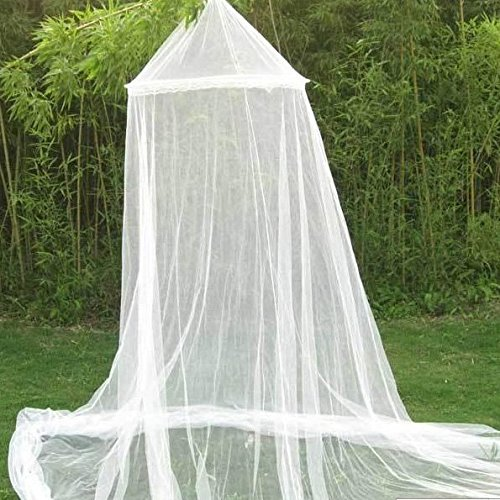 white-lace-bed-canopy-mosquito-nets