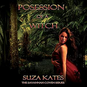 Possession of a Witch Audiobook