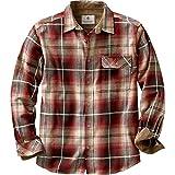 Legendary Whitetails Buck Camp Flannels