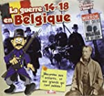 GUERRE 14-18 EN BELGIQUE RACON