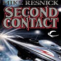 Second Contact (       UNABRIDGED) by Mike Resnick Narrated by Danny Campbell