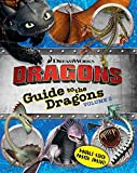 Guide to the Dragons Volume 2 (How to Train Your Dragon TV)