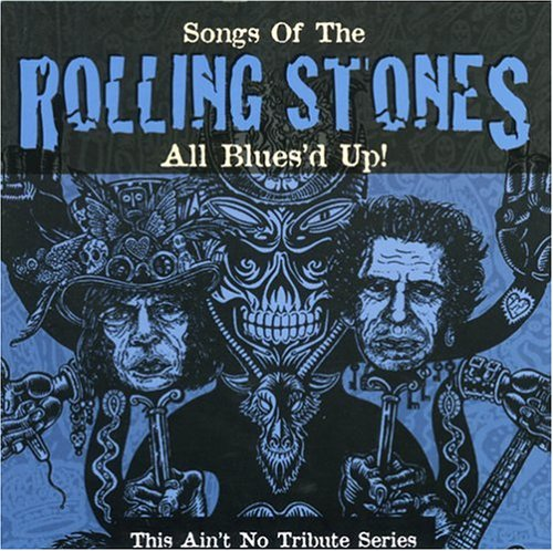 Lucky Peterson - Songs of the Rolling Stones: All Blues
