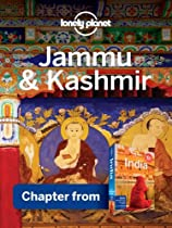 Lonely Planet Jammu & Kashmir: Chapter from India Travel Guide (Country Travel Guide)
