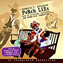 Porch Lies Audiobook by Patricia McKissack Narrated by Pamella D'Pella, Adenrele Ojo, Mirron Willis