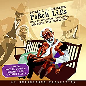 Porch Lies Audiobook