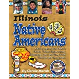 Illinois Native Americans (Native American Heritage)