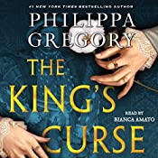 The King's Curse | Philippa Gregory