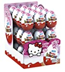 Kinder �berraschung Hello Kitty, 36er...