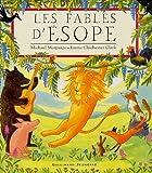 echange, troc Michael Morpurgo, Emma Chichester Clark - Les fables d'Esope