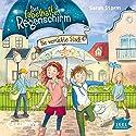Die verrückte Stadt (Der fabelhafte Regenschirm 1) Hörbuch von Sarah Storm Gesprochen von: Sigrid Burkholder