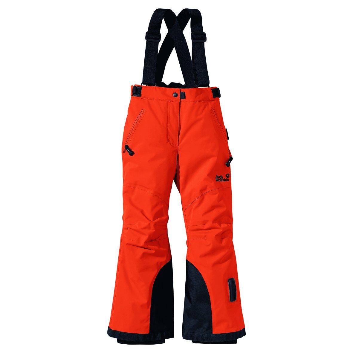 Jack Wolfskin Kids Ski Pants günstig bestellen