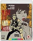 Wake Up & Kill [Dual Format Blu-ray + DVD]