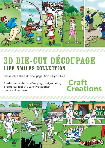 craft-creations-3d-die-cut-decoupage-collections-pk763-life-smiles-collection-a4-sheets-10-mixed-des
