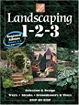 Landscaping 1-2-3: Regional Edition:...
