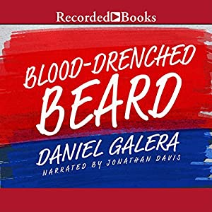 Blood-Drenched Beard Audiobook