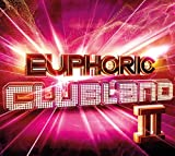 Various Artists Euphoric Clubland 2