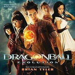 Trilha Sonora Filme DragonBall Evolution (2009)