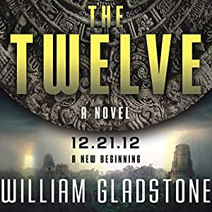 The Twelve Audiobook