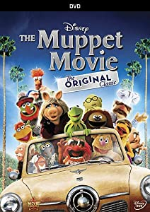 The Muppet Movie: The Nearly 35th Anniversary Edition from Walt Disney Home Entertainment