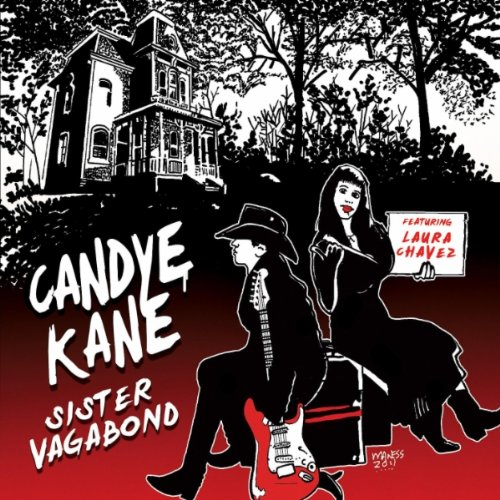 Candye Kane & Laura Chavez - Sister Vagabond