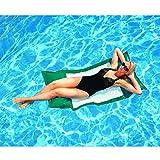 Floating Luxuries Kai Water Hammock Swimming Pool Float