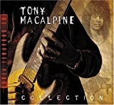 Tony Macalpine Collection: The Shrapnel Years by Macalpine, Tony (2006)