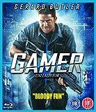 echange, troc Gamer [Blu-ray] [Import anglais]