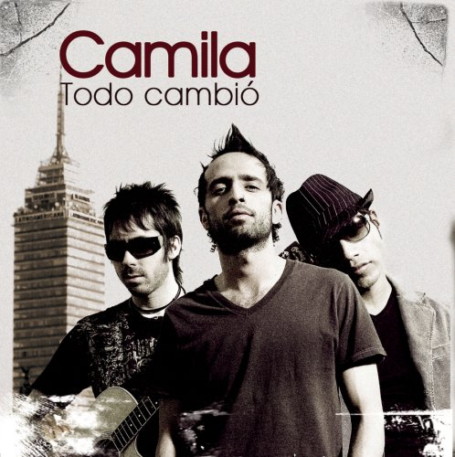 Camila - Sin Tu Amor Lyrics - Zortam Music