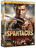 Spartacus: Venganza - 2ª Temporada [DVD]