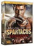 Spartacus: Venganza - 2ª Temporada [DVD] en Castellano