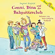 Conni, Dina und der Babysitterclub (Conni & Co 12) | Dagmar Hoßfeld