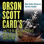 Orson Scott Card's Intergalactic Medicine Show | [Orson Scott Card, David Farland, Tim Pratt, James Maxey, David Lubar, Eric James Stone, Ty Franck, Scott M. Roberts, Peter Orullian, Rachel Ann Dryden]