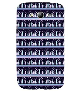 TOUCHNER (TN) Bottle Pattern Back Case Cover for Samsung Galaxy Grand Neo Plus::Samsung Galaxy Grand Neo Plus i9060i