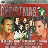 Ultimate Christmas Album 5