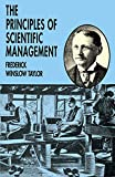 img - for The Principles of Scientific Management book / textbook / text book
