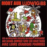 echange, troc Compilation, Slugs - Mort Aux Ludwig Von 88