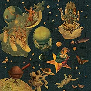 Mellon Collie and the Infinite